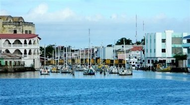 Belize: a first for port tour list | Belize in Social Media | Scoop.it