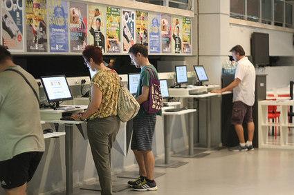 Le service de Prêt Numérique en Bibliothèque (PNB) est ouvert | medianumériques | Scoop.it