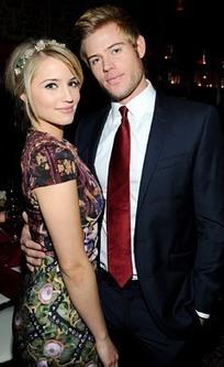 Celebrity for the World: Dianna Agron split with Sebastian Stan: fresh flirt begins | Celebrity for the world | Scoop.it