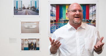 Atlanta Contemporary Art Center: Past, present, and future   Digital art   Scoop.it