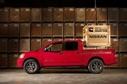 Nissan Aims At Truck Relevance With Titan-Cummins Diesel Deal - Forbes | Work - Mack | Scoop.it
