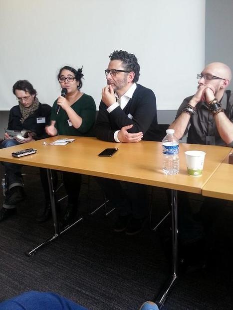 infinite RPG et innovation au Festival des Mondes de l'Imaginaire | Jeux de role écrits et transmédia | Scoop.it
