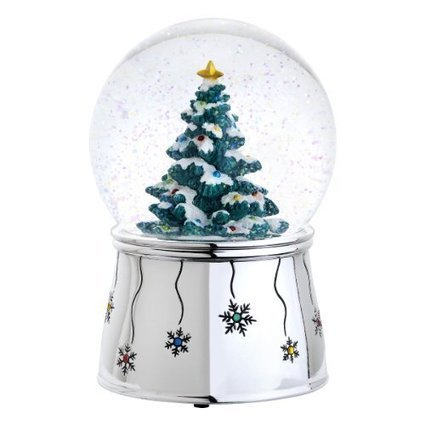 Christmas Snow Globes | Ideas for Christmas Gifts and Decorating | Scoop.it