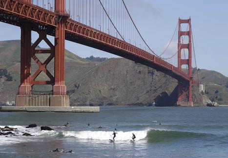 Officials to vote on Golden Gate Bridge suicide-prevention nets - Los Angeles Times | Juvenile Justice | Scoop.it