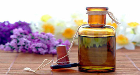 Scents of Place | Aromatherapy as a brand identity for Hotels. | Travel | Scoop.it