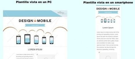 Si no tiene diseño Responsive Web Design es como si no existiera ... | Web Design | Scoop.it