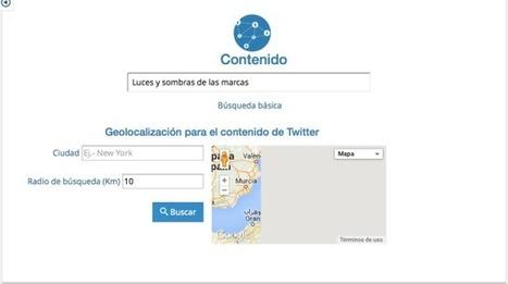 Sociack, herramienta de monitorización y análisis de contenido de Twitter y Facebook | Seo, Social Media Marketing | Scoop.it
