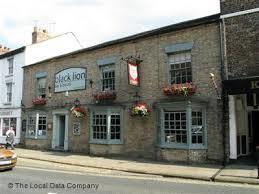 This Week's British Pubs' Pub of the Week is The Black Lion, Thirsk, North Yorkshire | British-Pubs Newsletter | Scoop.it