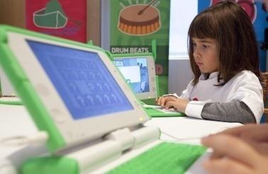 Program offers low-cost laptops for young aboriginal students ... | AboriginalLinks LiensAutochtones | Scoop.it