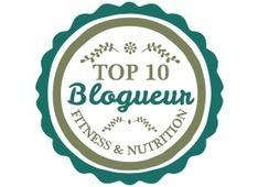 TOP 10 : blogs Fitness & Nutrition à ne pas manquer | Nutrition et Bien-être | Scoop.it