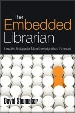 FEATURE: Embedded Librarians in Special Libraries | Private Law Librarians | Scoop.it