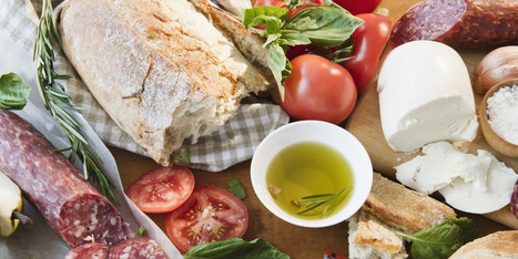 Tips For Dining Out in Italy | Food and Wine | Scoop.it