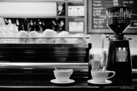 5 Underrated Coffee Cities | K Cups and Coffee | Scoop.it