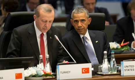 US-Turkey Lurch to World War in Syria | Global politics | Scoop.it