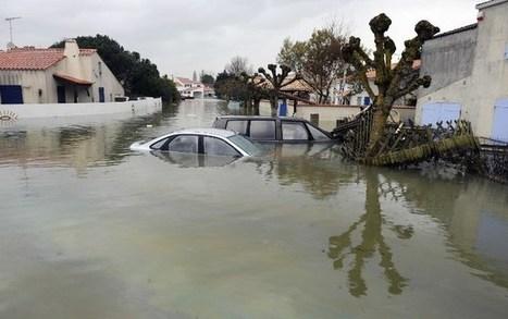 Inondations : comment la gestion desrisques a évolué en France | Risques et Catastrophes naturelles dans le monde | Scoop.it