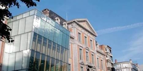 Un bijou de théâtre pour Liège - lalibre.be | Politique liégeoise et affinités | Scoop.it