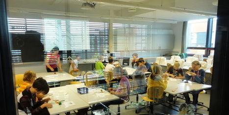 En Finlande, le bien-être de l'élève au coeur de la pédagogie   Revue de presse Apel   Scoop.it