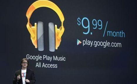 Las 10 grandes novedades de Google (y contra quién van a ir) | google + y google apps | Scoop.it