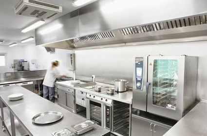 Kitchens for Commercial Use: Getting the Right Design   Cabinet Makers Adelaide   Scoop.it