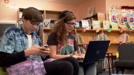 Qué hacer si soy víctima de Ciberbullying | Educacion, ecologia y TIC | Scoop.it