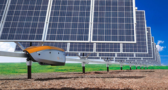 WALL-E Goes to Work for Cheaper Solar Power - Smithsonian | Solar power | Scoop.it