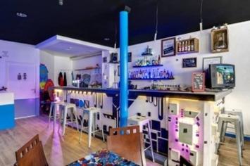 Le Deux Point Zero : le premier bar connecté de Paris   Evénement, événementiel, salon, congrès, foire...   Scoop.it