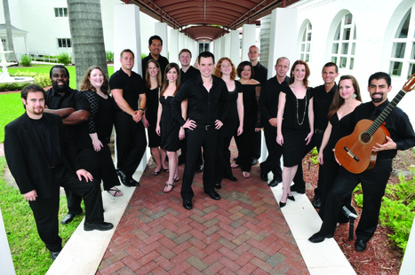 Catching Fire | Norton Center for the Arts Blog | Modern Choral Music | Scoop.it