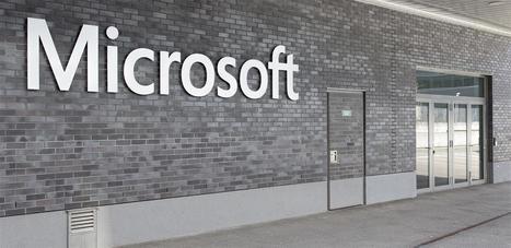 Le ministère de l'Éducation assigné en justice pour son partenariat avec Microsoft | Trucs et bitonios hors sujet...ou presque | Scoop.it