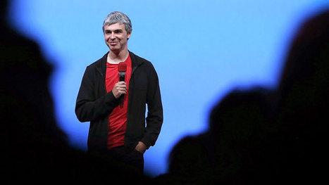 Google Is Winning the Innovation War Against Apple | Aspectos Legales de las Tecnologías de Información | Scoop.it