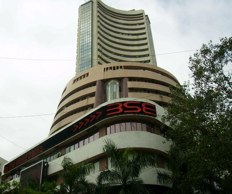Bank of Baroda slips after MSCI exclusion | Share Brokers in India | Scoop.it