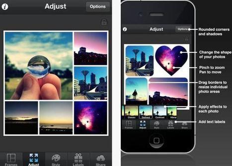 Comment utiliser les mini-visuels dans vos articles de blog - Propulzr | Marketing, web-marketing, réseaux-sociaux, stratégies musicales | Scoop.it