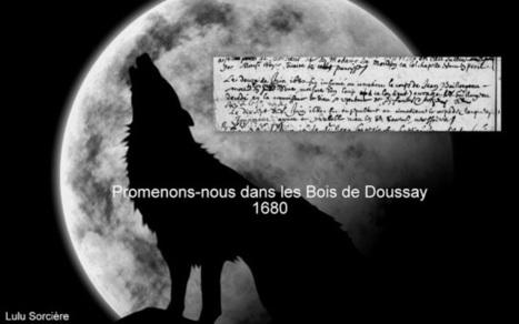 Lulu Sorcière Archive: Promenons nous dans les Bois de Doussay ! 1680 | Rhit Genealogie | Scoop.it