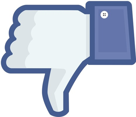 Tell Facebook: Quit ALEC and stop funding climate deniers! | Sustain Our Earth | Scoop.it