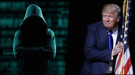 Donald Trump Campaign Hacked; Targeted with Malware: Report - HackRead.com | The Pointman | Scoop.it