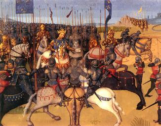 Las Cruzadas a Tierra Santa: Parte 3 de 3 - Julio 2012 | Cruzadas medievales | Scoop.it