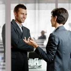 When The Student Becomes The Master: Taking Feedback From Your Employees | Leadership | Scoop.it