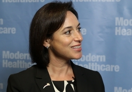 Live@HIMSS Video: ONC head Dr. Karen DeSalvo on the pressure over meaningful-use deadlines | <br/>Modern Healthcare | Health it | Scoop.it