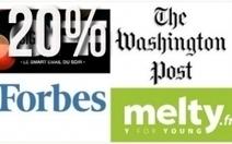« Native advertising » : les journalistes ont leur mot à dire ! - Economie Matin | La publicité | Scoop.it