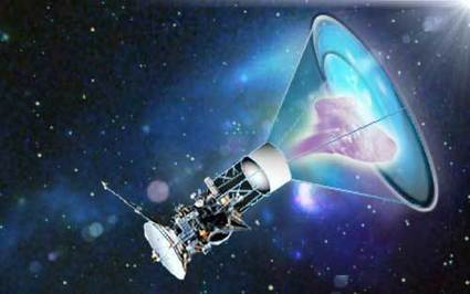 Antimatter and the Sail | New Space | Scoop.it