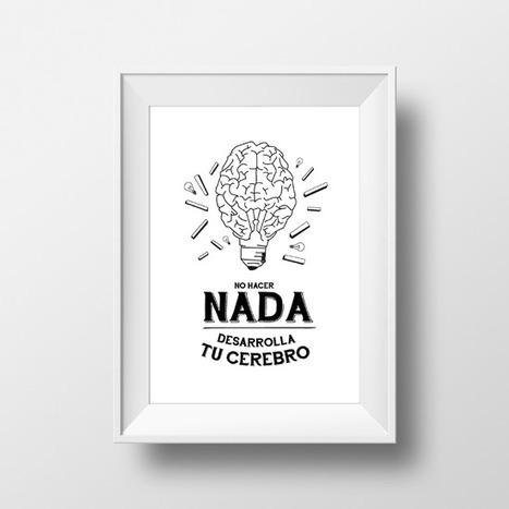 #Recomiendo #Creatividad: No hacer nada desarrolla nuestro cerebro | Empresa 3.0 | Scoop.it