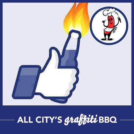 All City's Graffiti BBQ #20 | Rap , RNB , culture urbaine et buzz | Scoop.it