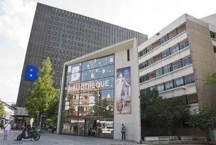 Infos Lyon : «La bibliothèque, un lieu de vie» - Interview de Gilles Eboli | Veille professionnelle des Bibliothèques-Médiathèques de Metz | Scoop.it