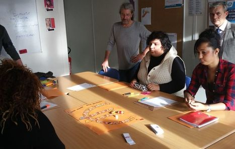 La Garantie jeunes débarque dans les Yvelines | LAURENT MAZAURY : ÉLANCOURT AU CŒUR ! | Scoop.it