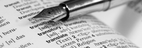 5 Unexpected Facts About Translation Industry | Future Trans | Arabic language Translation | Scoop.it