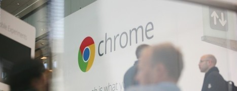 27 of the Best Chrome Extensions You Should Check out Today | 2share4learning | Scoop.it