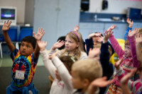 Less Playtime, More Study Comes With Transition to Full-Day Kindergarten - Patch.com | Kindergarten | Scoop.it