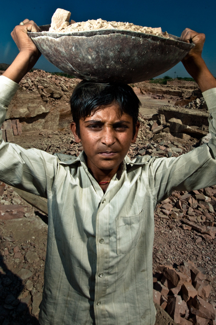 60 millions d'enfants au travail en Inde | photographe reporter : Serge Bouvet | PAVEL GOSPODINOV PHOTOGRAPHY | Scoop.it