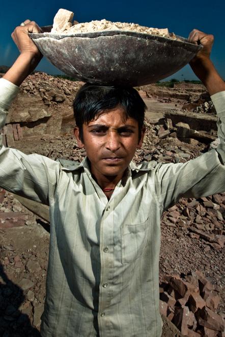60 millions d'enfants au travail en Inde | photographe reporter : Serge Bouvet | PHOTOGRAPHERS | Scoop.it