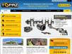 TOPAZ, spécialiste de la pièce détachée pour engins de TP ... | Le Spécialiste des pièces détachées pour engins TP | Scoop.it