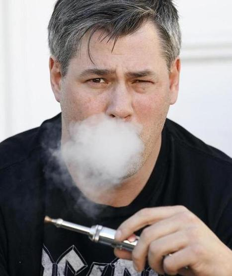 E-cigarettes put corporate smoking policies to the test - Boston Globe | Tobacco Harm Reduction | Scoop.it